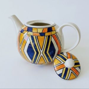 West Elm Collector's Edition 2-cup teapot